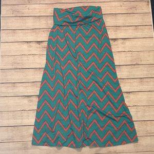 Super Nova Maxi Skirt